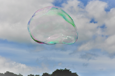 Bubbles and Balloons Workshop