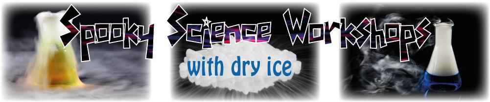 superhero science header