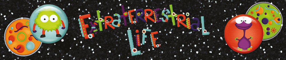 Extraterrestrial Life-header